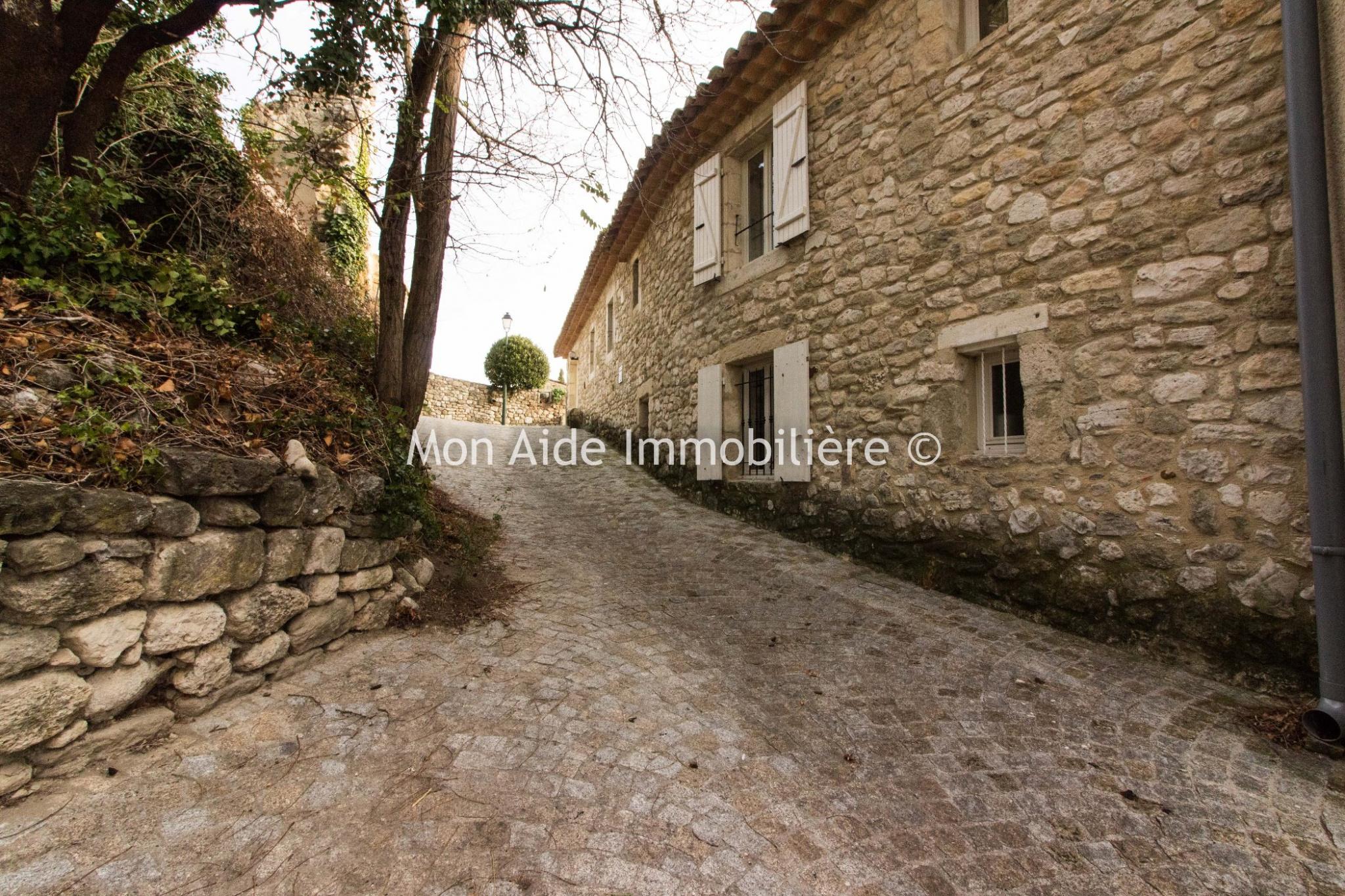 Annonce vente maison valaurie 26230 100 m 194 000 for Annonce maison particulier