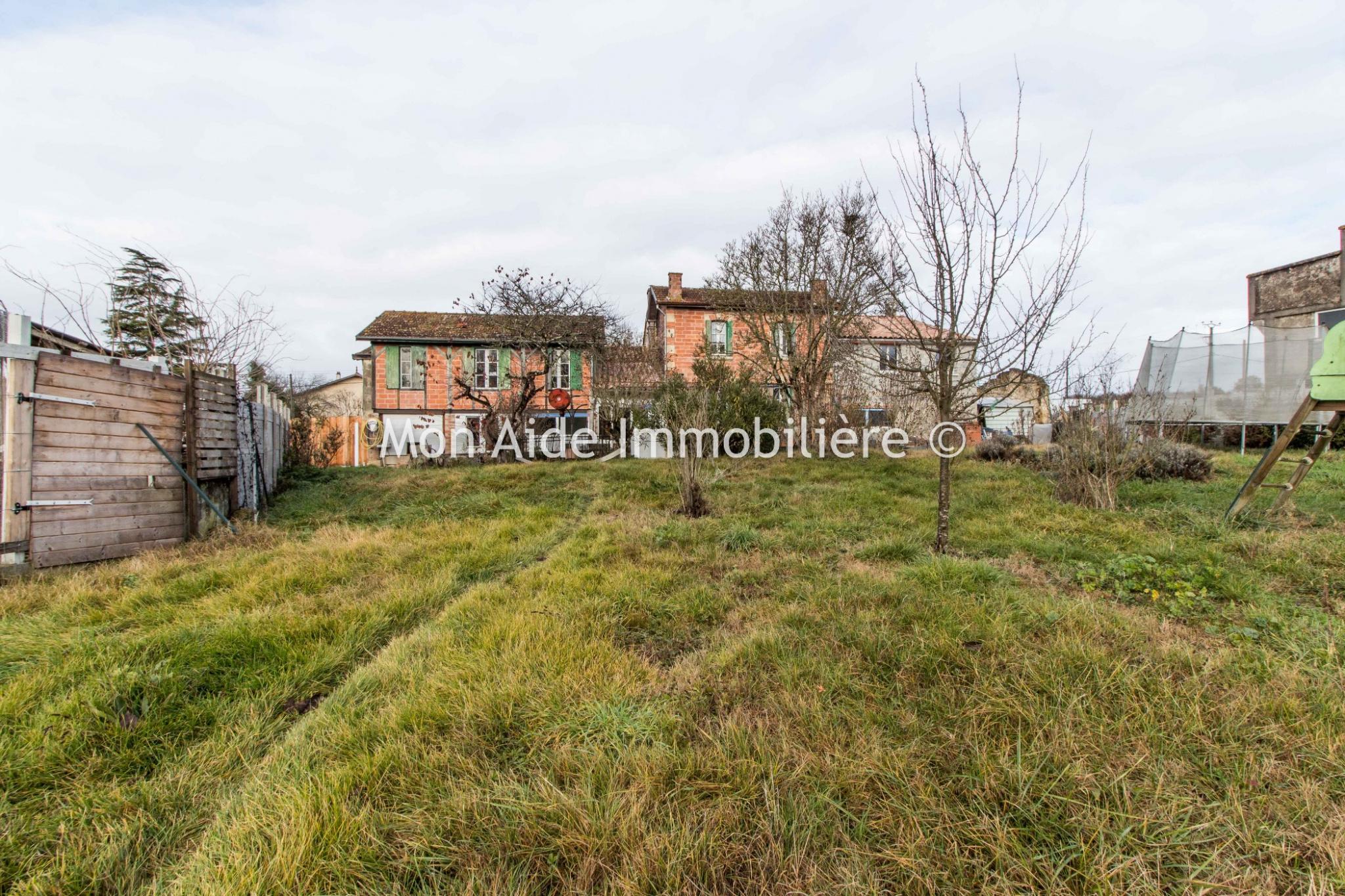 Annonce vente maison la r ole 33190 250 m 180 000 for Annonce maison particulier