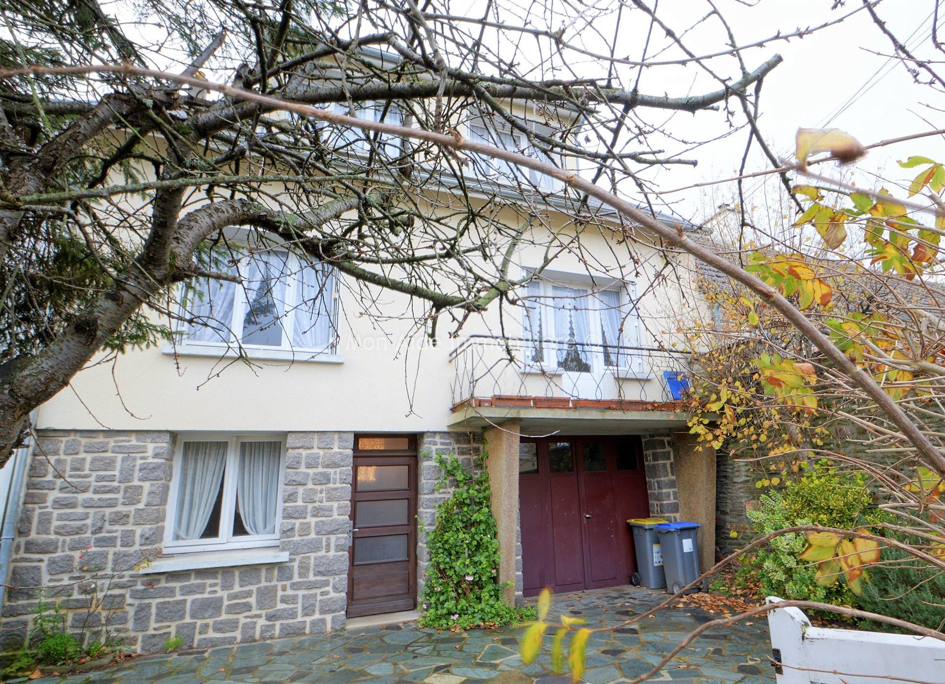 Annonce vente maison octeville 50130 130 m 145 000 for Annonce maison particulier